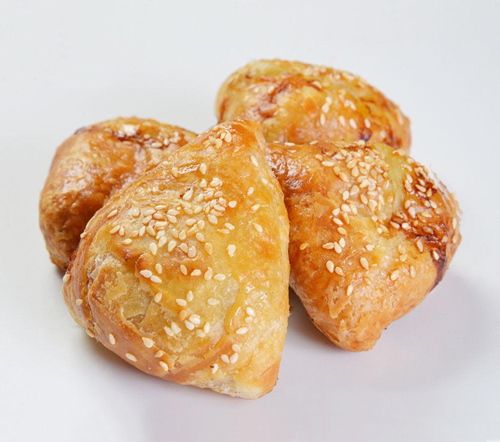 Восточные блюда: Самса-мини куриная в Провиант