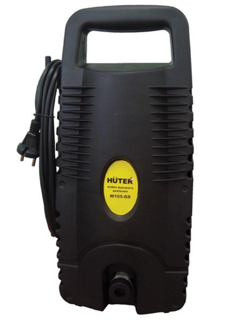 Мойки высокого давления: Мойка HUTER W105-GS в РоторСервис, сервисный центр, ИП Ермолаев Д. И.