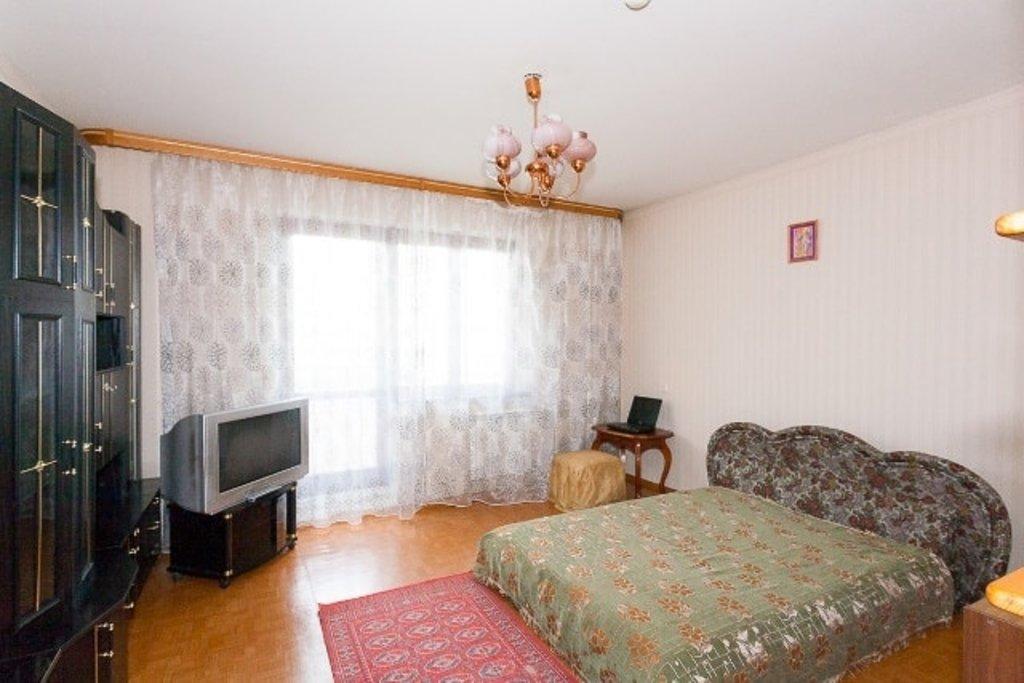 Трёхкомнатные квартиры: Трёхкомнатная квартира улица 78 Добровольческой Бригады, 4 (В) в Эдем