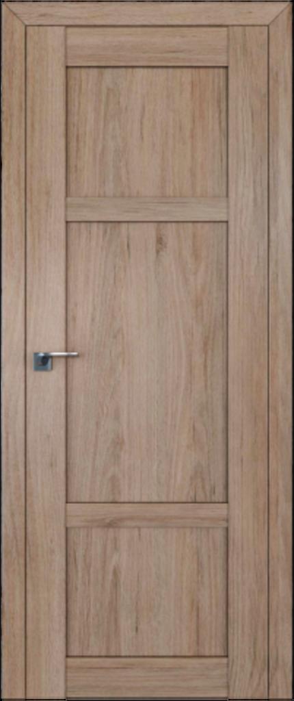 Двери ProfilDoors серия XN: Модель 2.14XN (глухое) в Салон дверей Доминго Ноябрьск