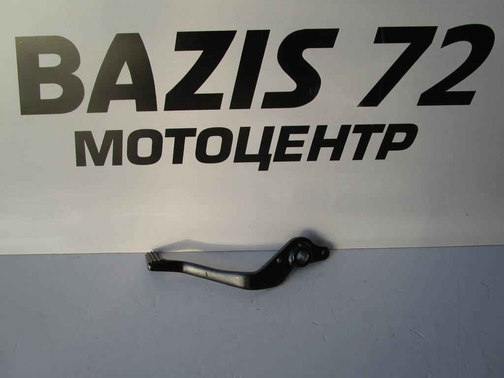 Запчасти для техники CF: Педаль тормоза задняя CF A000-080300 в Базис72
