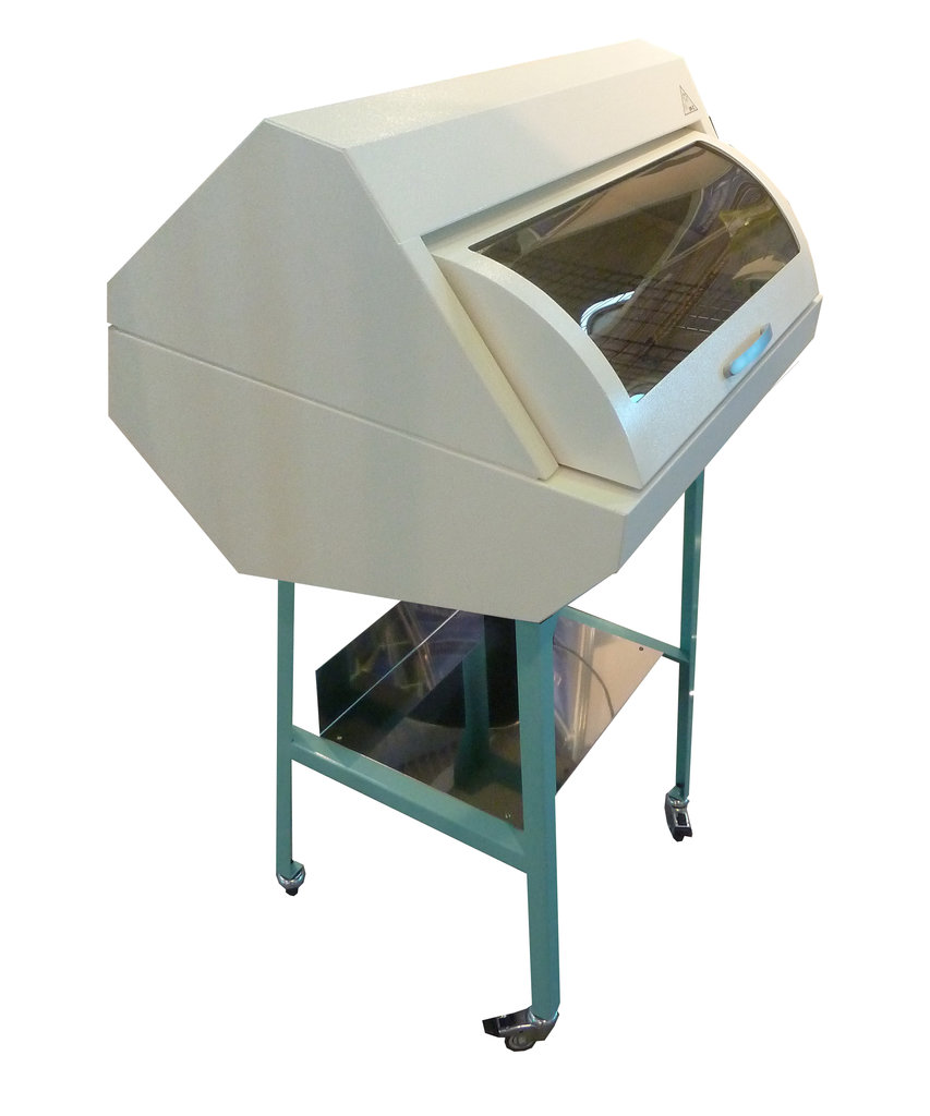Камеры для стерильных инструментов: Камера для стерильных инструментов УФК-1 в Техномед, ООО