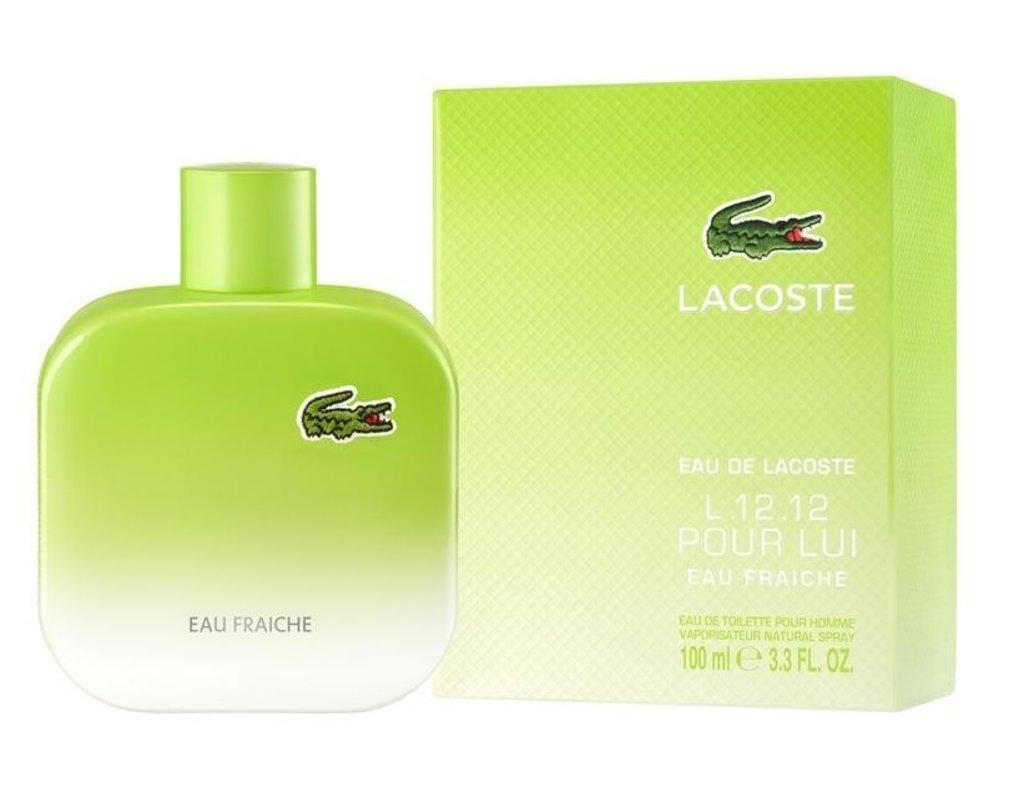 Для мужчин: Lacoste Eau de Lacoste Eau Fraiche Туалетная вода муж 50ml в Элит-парфюм