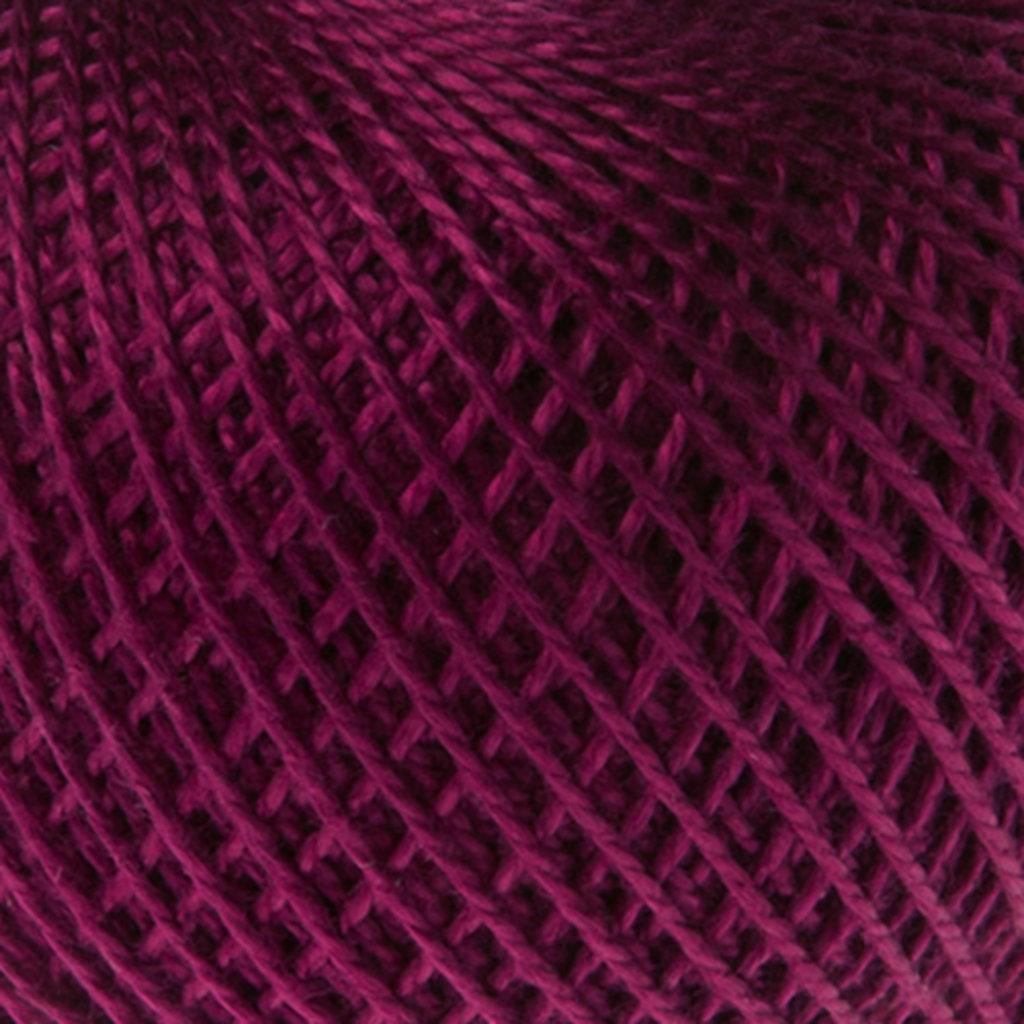 Ирис 25гр.: Нитки Ирис 25гр.150м.(100%хлопок)цвет 2206 в Редиант-НК