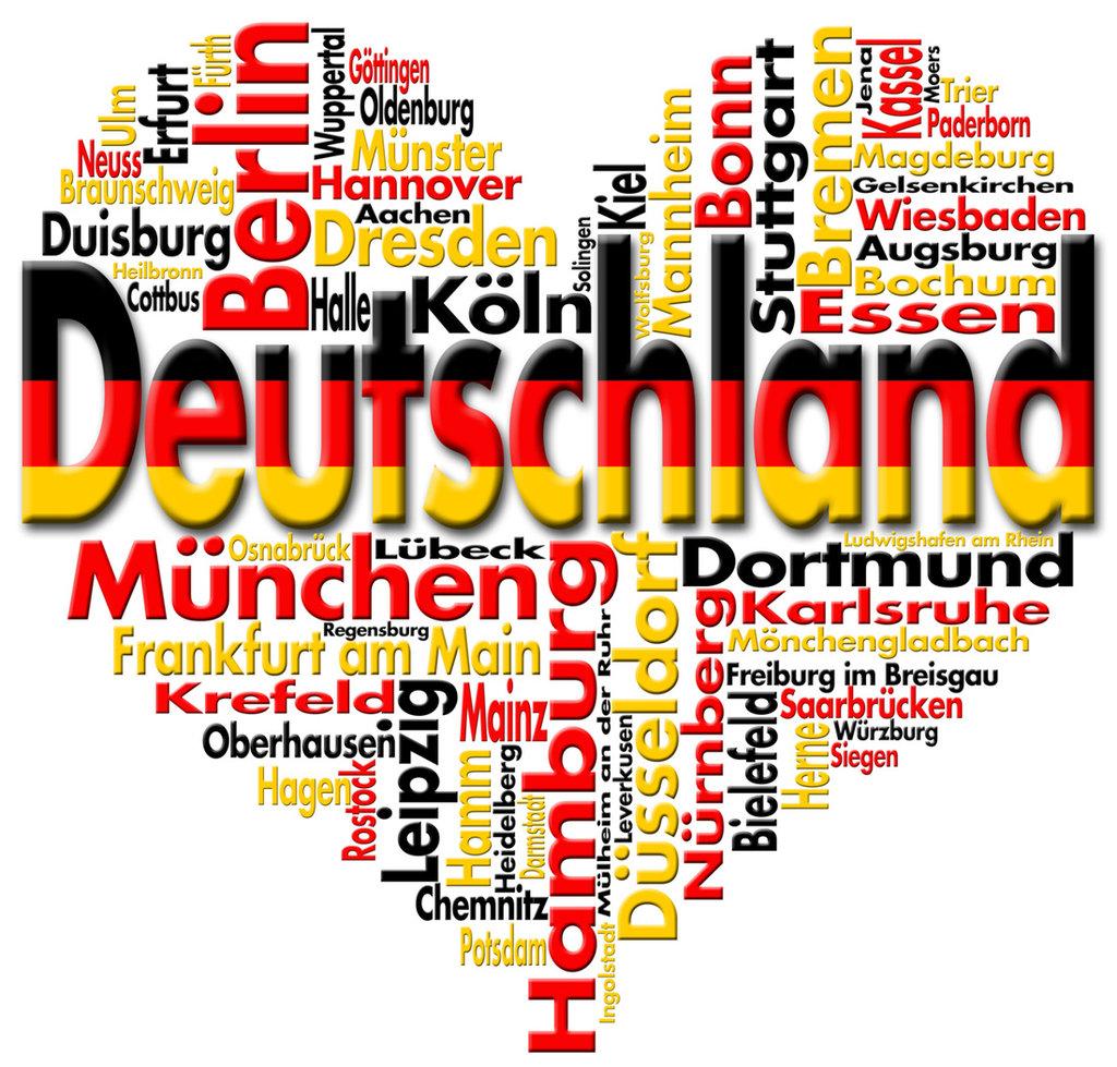 Курсы иностранных языков: Курсы немецкого языка в Just-Speak, школа иностранных языков
