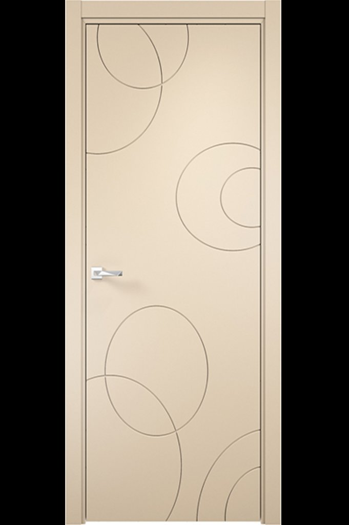 Двери Верда: Дверь межкомнатная Севилья 27 в Салон дверей Доминго Ноябрьск