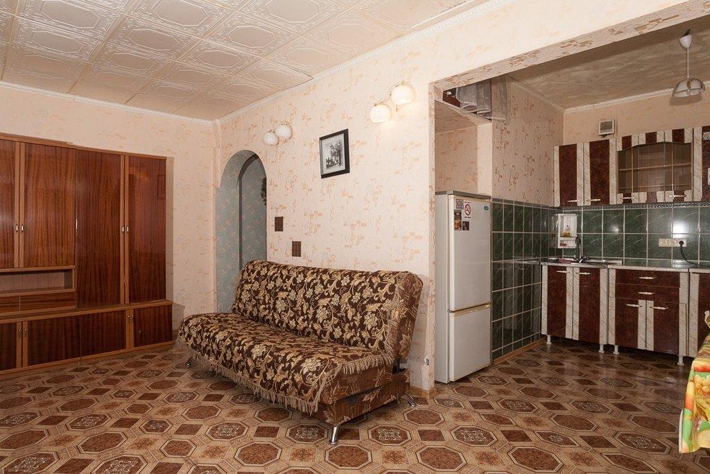 Однокомнатные квартиры: Однокомнатная квартира улица Московская, 12 в Эдем