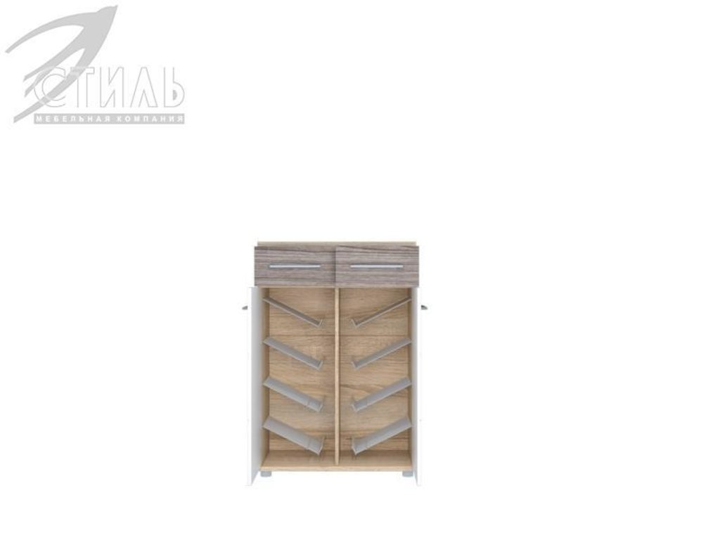 Мебель для прихожей Оскар - 9: Решетки для тумбы (8 шт) Оскар - 9 в Диван Плюс