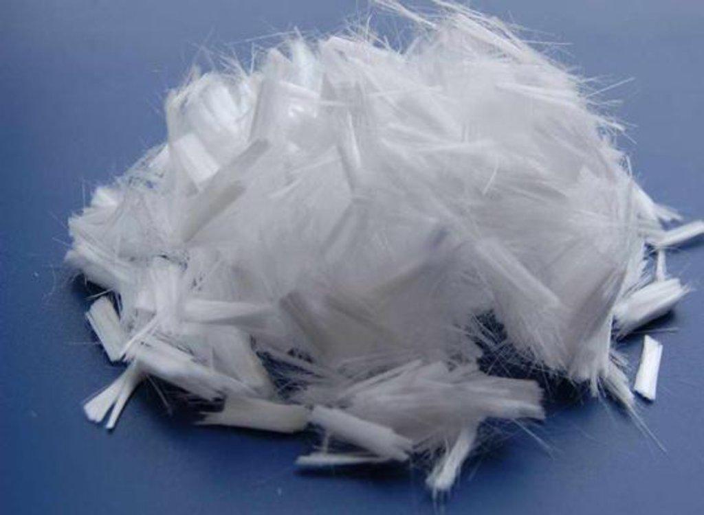 Арматура, металлопрокат: Фиброволокно полипропиленновое, 12 мм (упаковка 1 кг) в 100 пудов