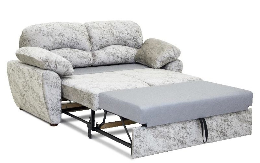 Диваны Фламенко: Диван-кровать Фламенко (150) Арт. 40435 в Диван Плюс