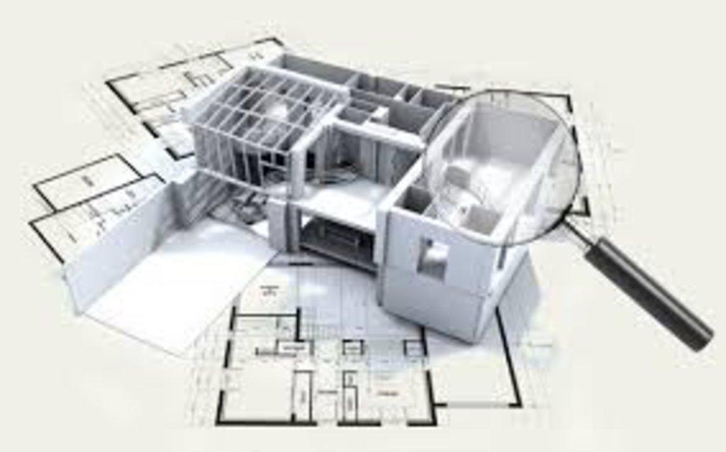 """Экспертные услуги по недвижимости: Экспертиза для приёмки квартиры строительным экспертом Центра """"КРДэксперт"""", Краснодар в КРДэксперт"""