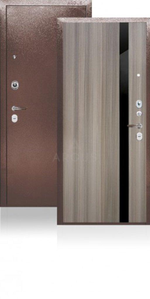 Входные двери в Тюмени: Входная дверь ДА-25 Соло | Аргус в Двери в Тюмени, межкомнатные двери, входные двери