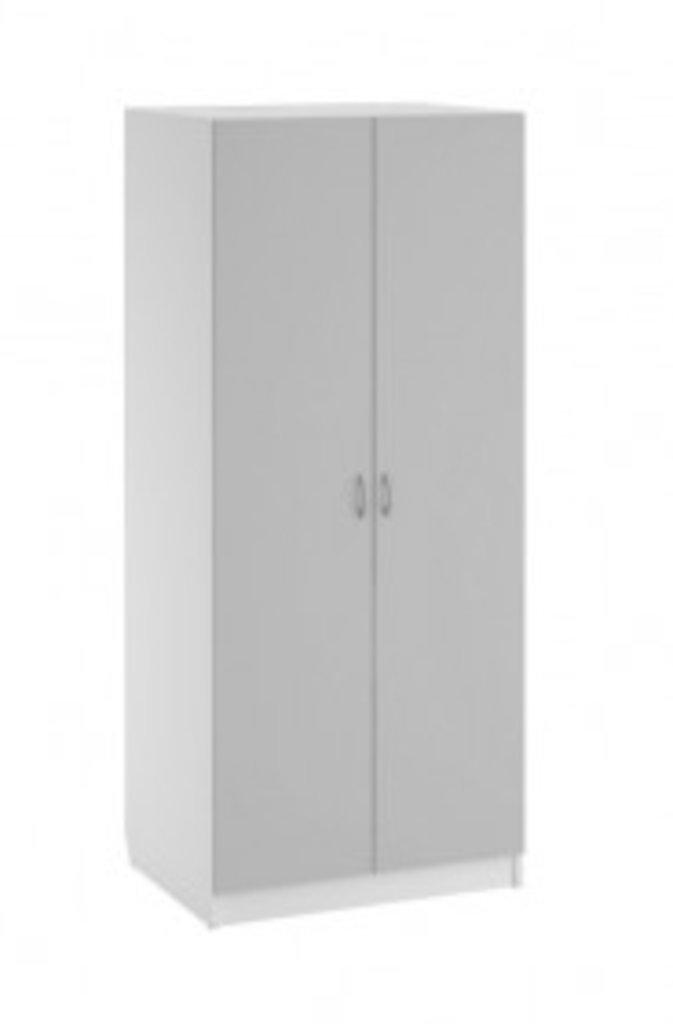Шкафы для одежды: Шкаф для одежды АСК ШК.37.01 в Техномед, ООО