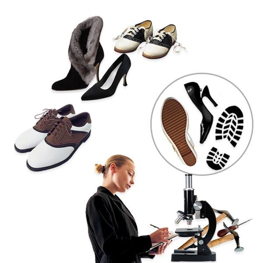 Экспертиза: Экспертиза обуви в Вологодский институт профессиональной экспертизы