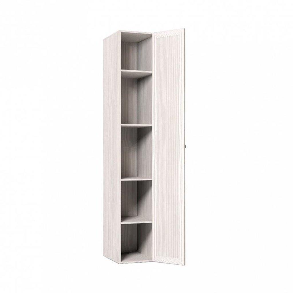 Шкафы для одежды и белья: Шкаф для белья Карина 55 в Стильная мебель