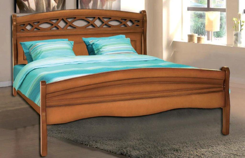 Кровати: Кровать АНАБЕЛЬ-5 (1600) в Ваша кухня в Туле