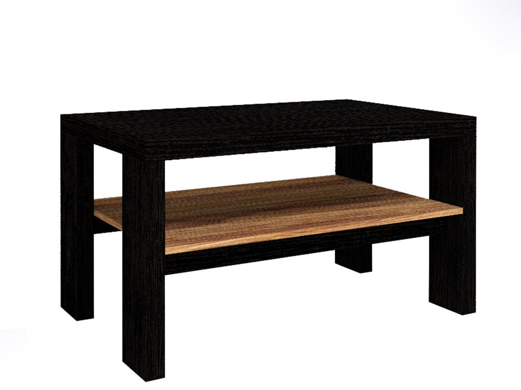 Журнальные и кофейные столики: Стол журнальный 3 Hyper в Стильная мебель