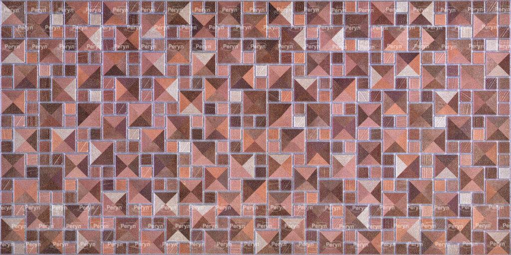 Панели ПВХ: Мозаика Сахара золото в Мир Потолков