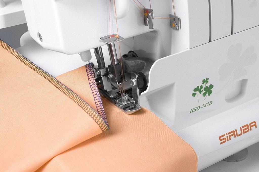 Ремонт одежды: Обработка оверлоком в Инканто, итальянская химчистка
