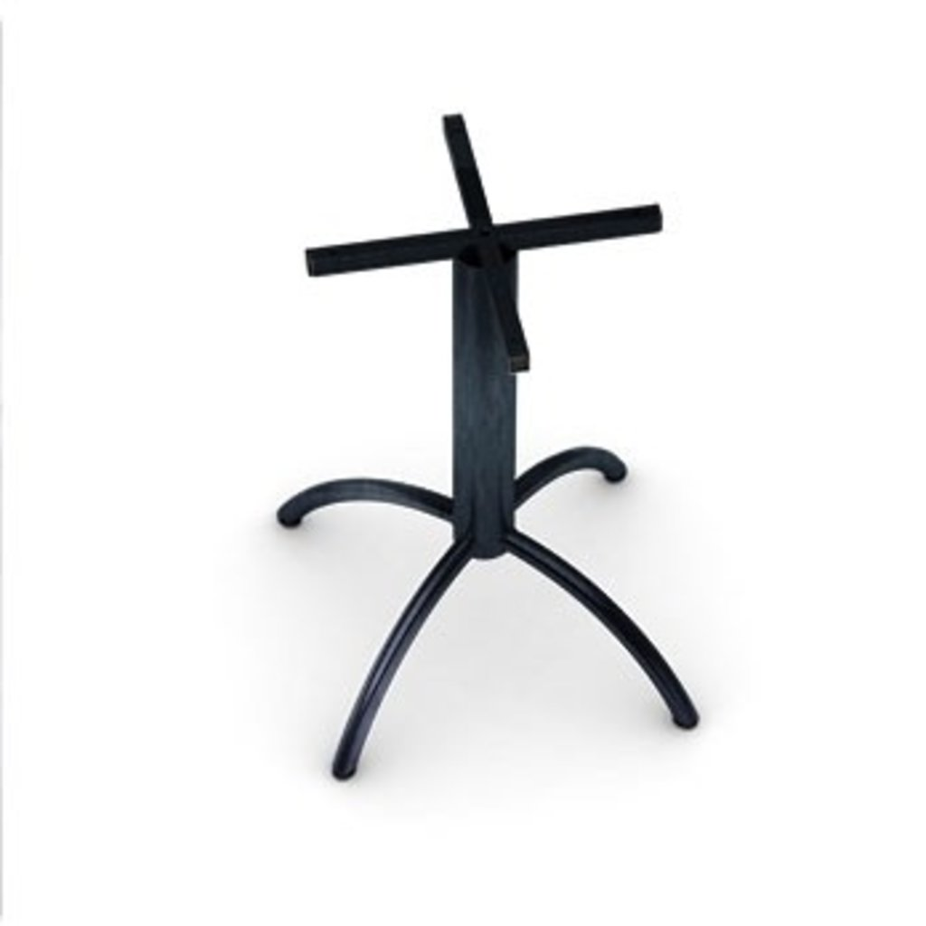 Подстолья для столов.: Подстолье 0011АН (металлик, чёрный, коричневый, золото) в АРТ-МЕБЕЛЬ НН