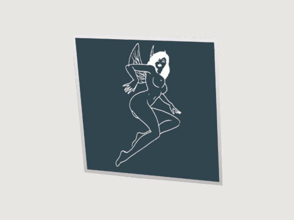 Зеркальные потолоки: Серия «Эльфы» в Мир Потолков