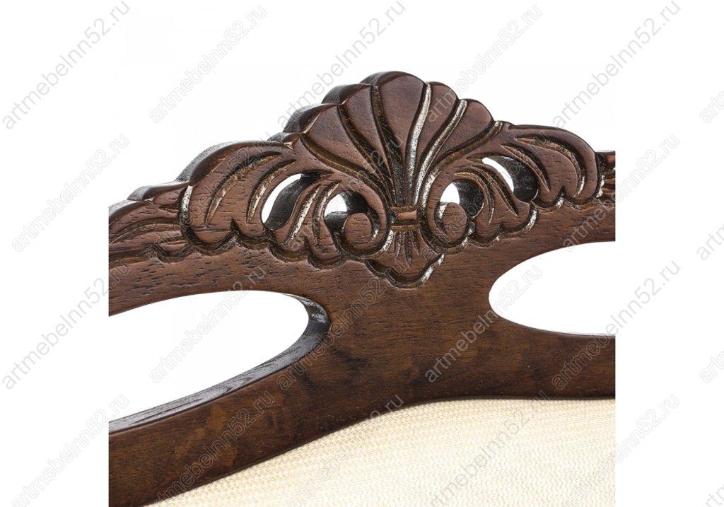 Стулья, кресла деревянный для кафе, бара, ресторана.: Стул 1609 в АРТ-МЕБЕЛЬ НН