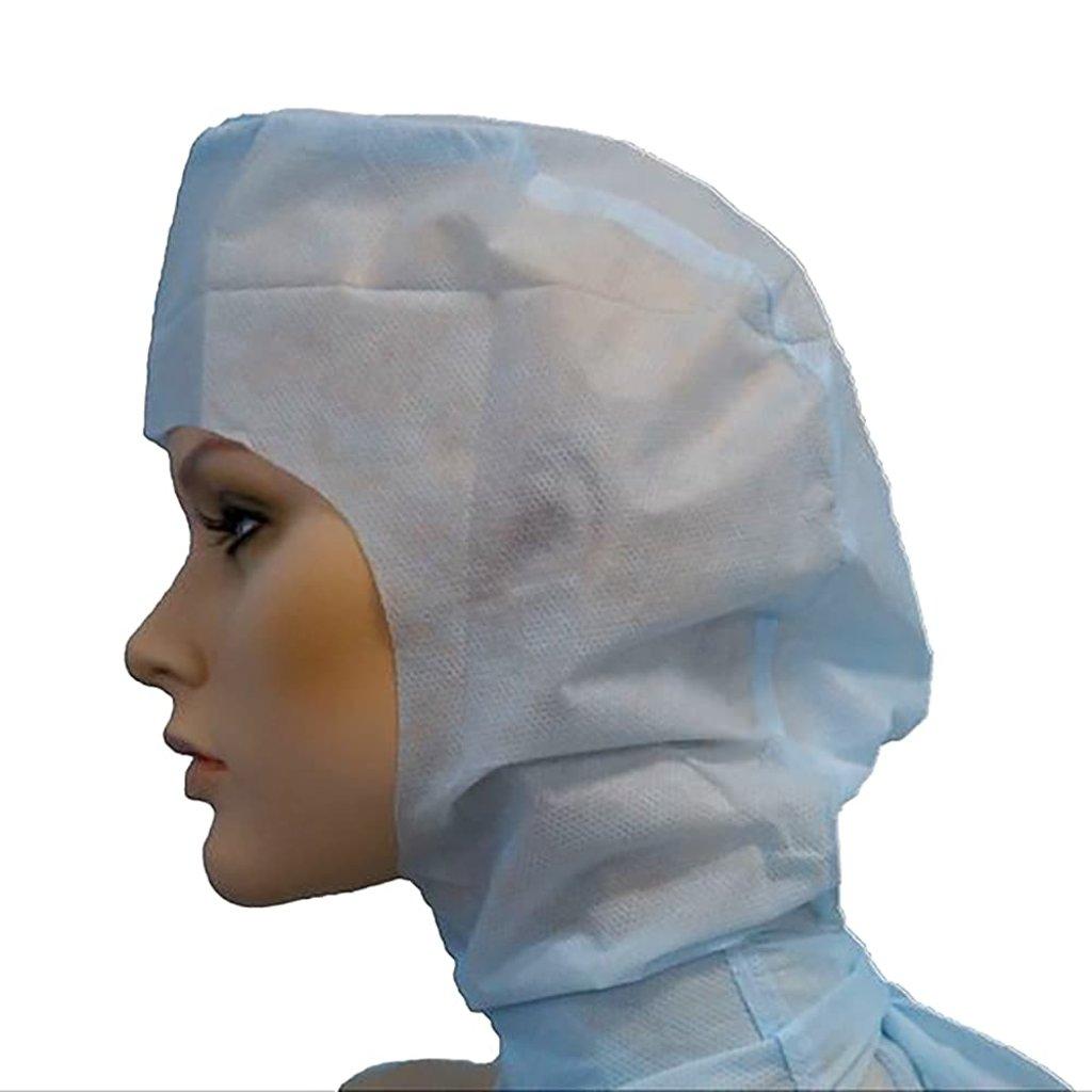Средства Индивидуальной Защиты: Шапочка-Шлем, одноразовая, спанбонд в Техномед, ООО