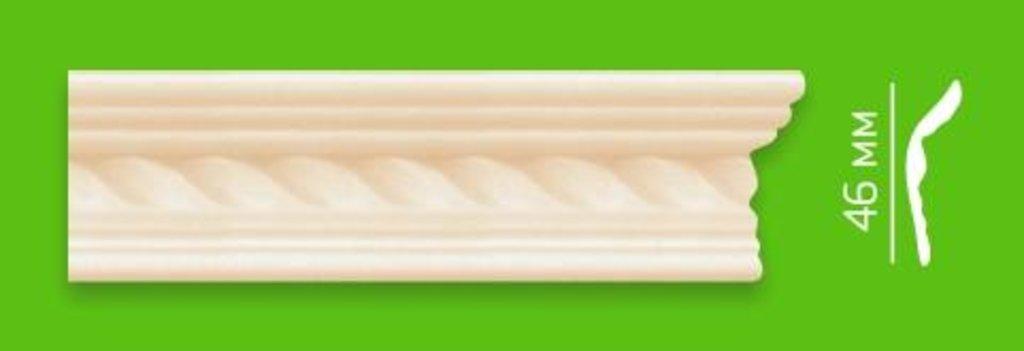Плинтуса потолочные: Плинтус потолочный ламинированный IMS M5-B в Мир Потолков