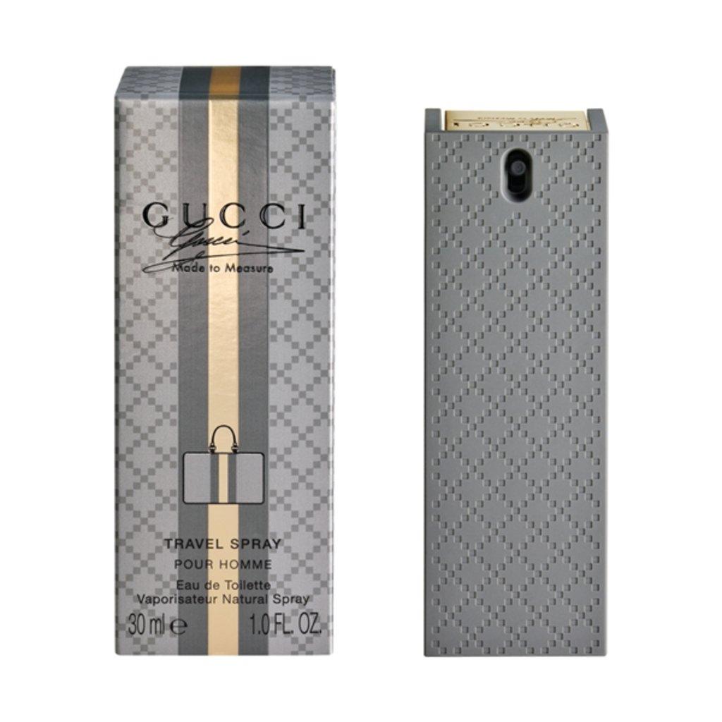 Gucci: Gucci Made to Measure edt м 30   50 ml в Элит-парфюм