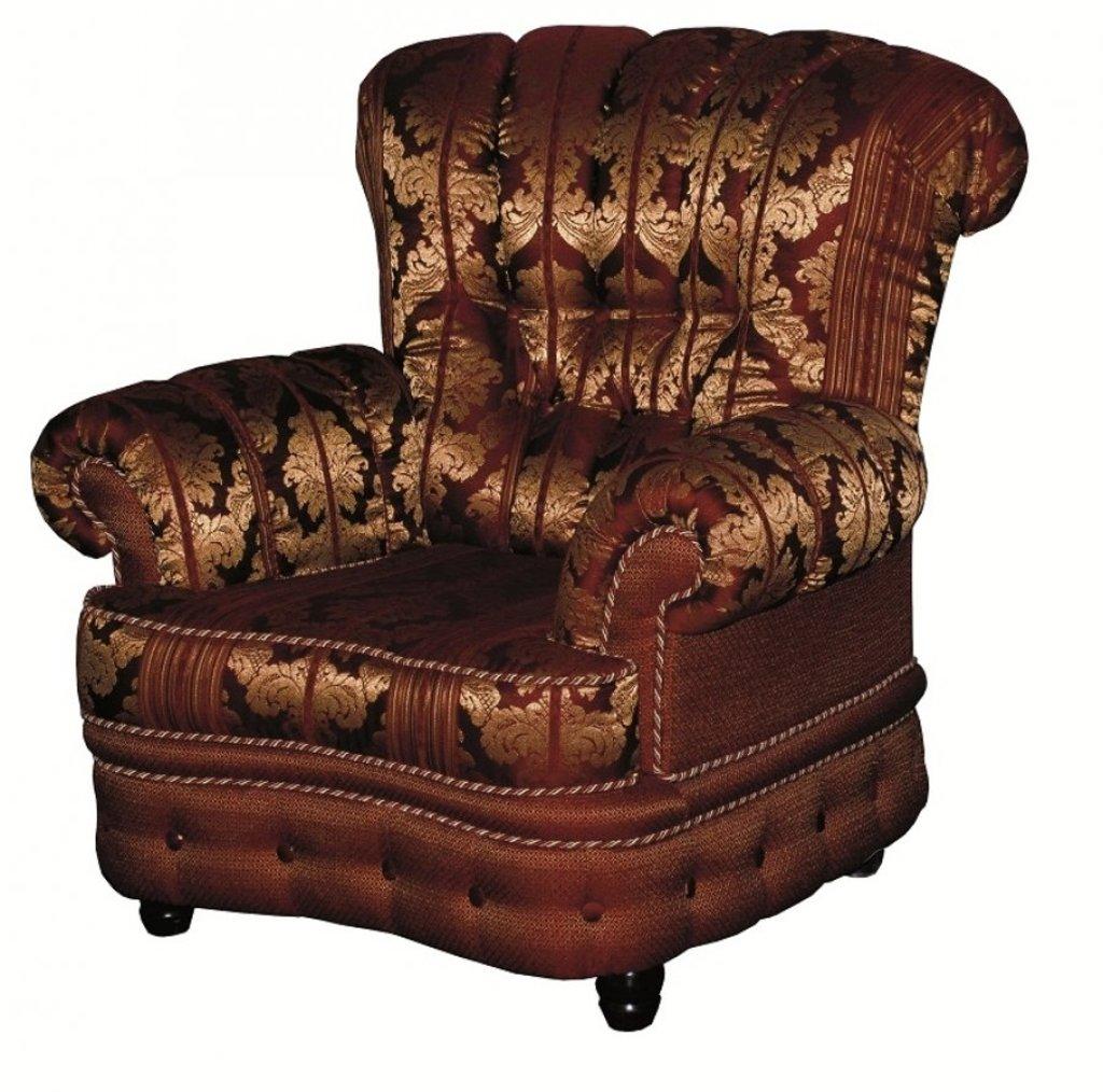 Банкетки и кресла: Кресло Лувр в Диван Плюс