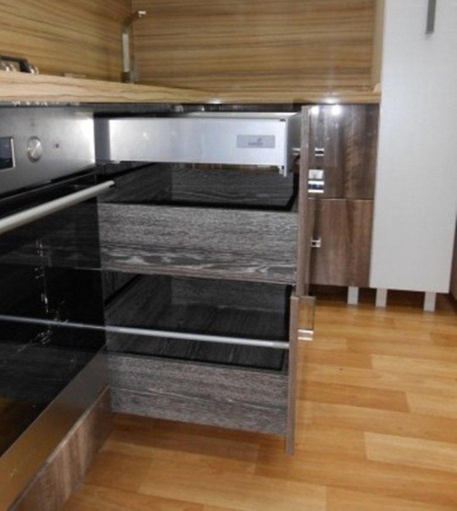 Мебель для кухни: Кухня «Лариче» в Арт-Мебель