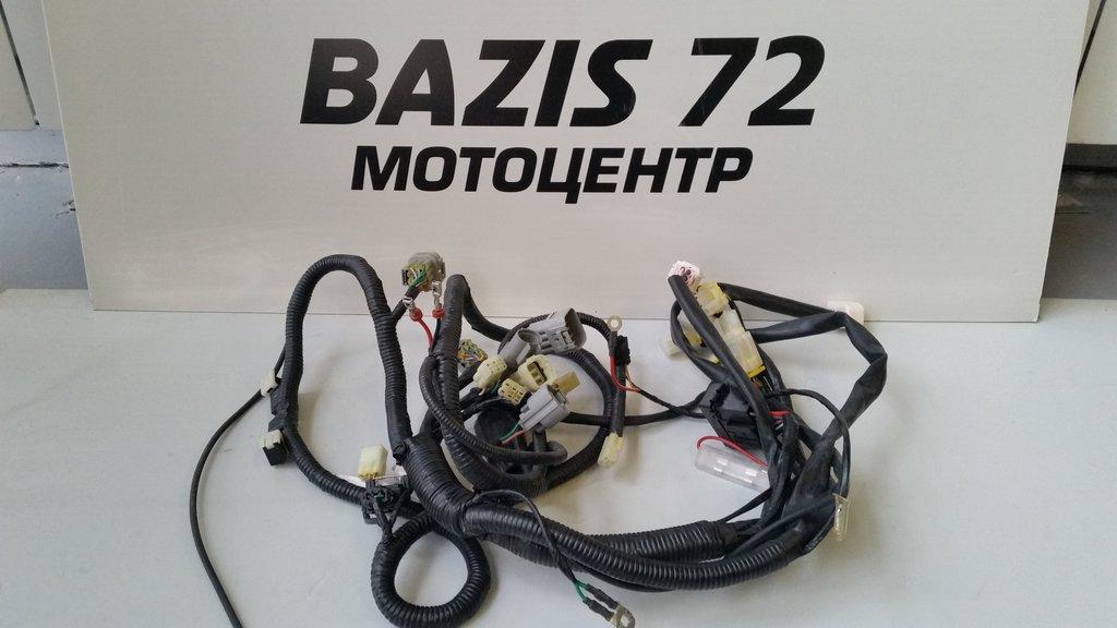 Запчасти для техники CF: Коса электрическая главная X8 CF 7020-150100 в Базис72