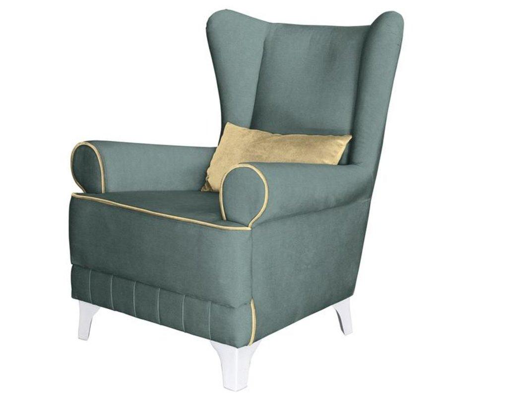 Кресла Каролина: Кресло Каролина Арт. 122 в Диван Плюс