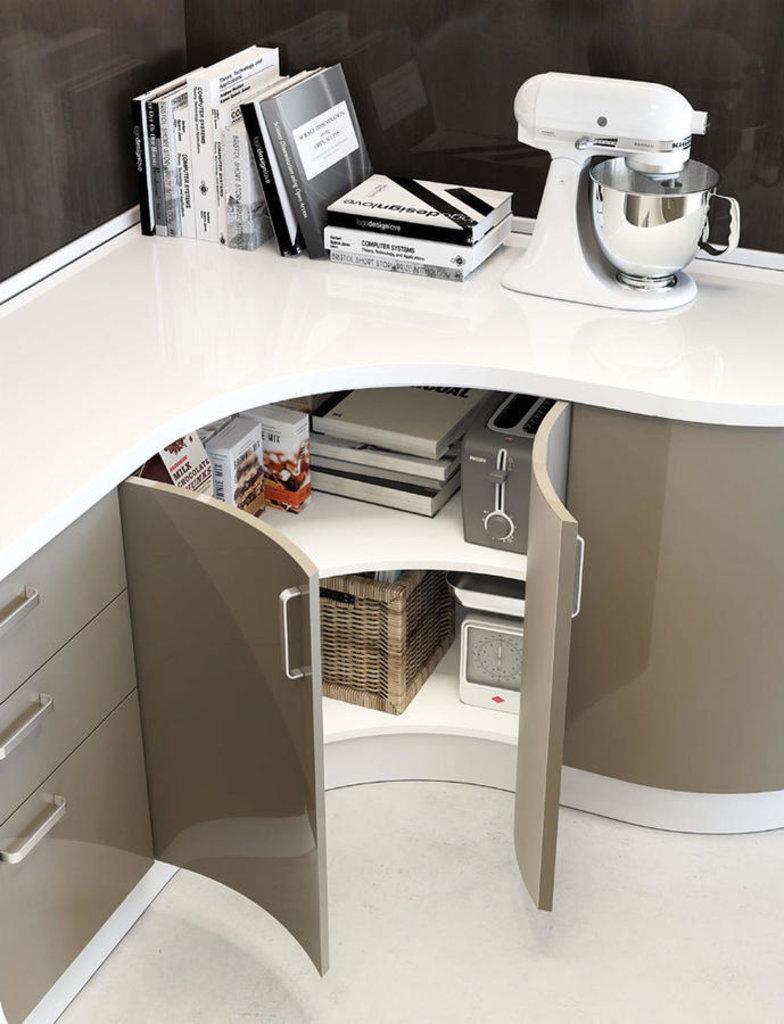 Кухни: Кухня Орион в Стильная мебель