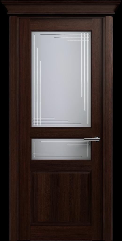 Межкомнатные двери: 2.Межкомнатные двери Статус серия. Классик модель 533 в Двери в Тюмени, межкомнатные двери, входные двери
