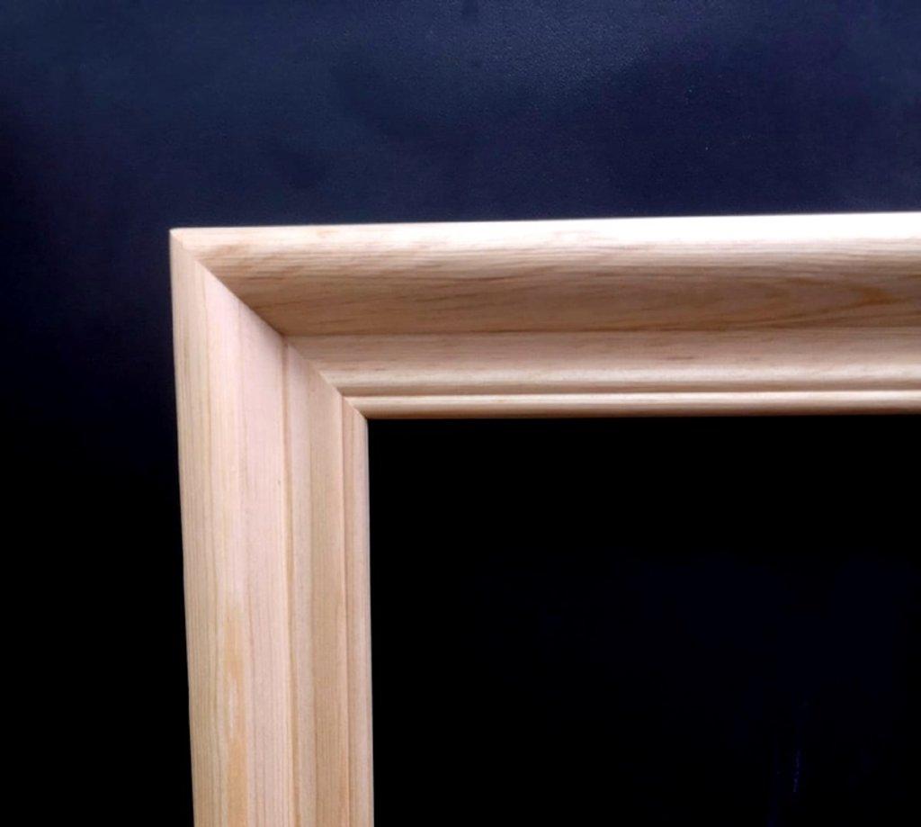 Рамы: Рама №4 40*60 Лесосибирск сосна в Шедевр, художественный салон
