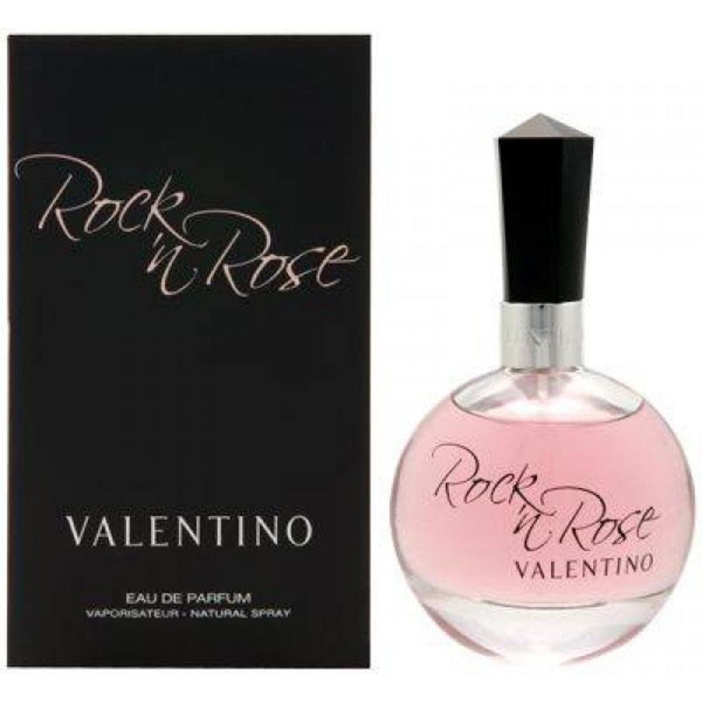Valentino: Парфюмерная вода Valentino Rock'n Rose edp ж 90 ml в Элит-парфюм