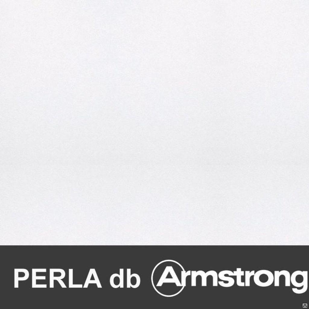 Потолки Армстронг (минеральное волокно): Акустическая потолочная панель PERLA dB SL2 2500x300x19 (Перла Дб СЛ2) арт.BP3799M4A в Мир Потолков
