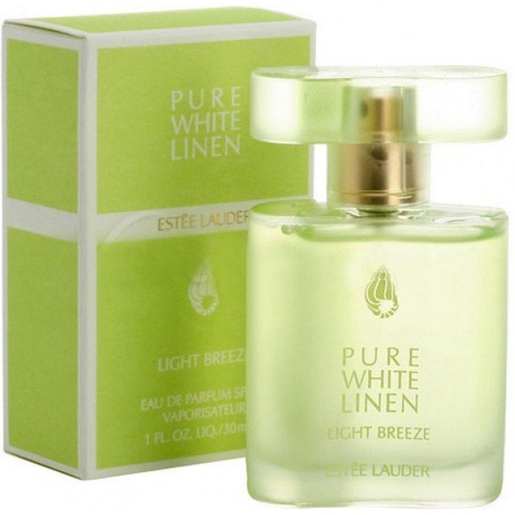 Женская парфюмерная вода Estee Lauder: Парфюмерная вода EL Pure White Linen Light Breeze edp ж 50 ml в Элит-парфюм