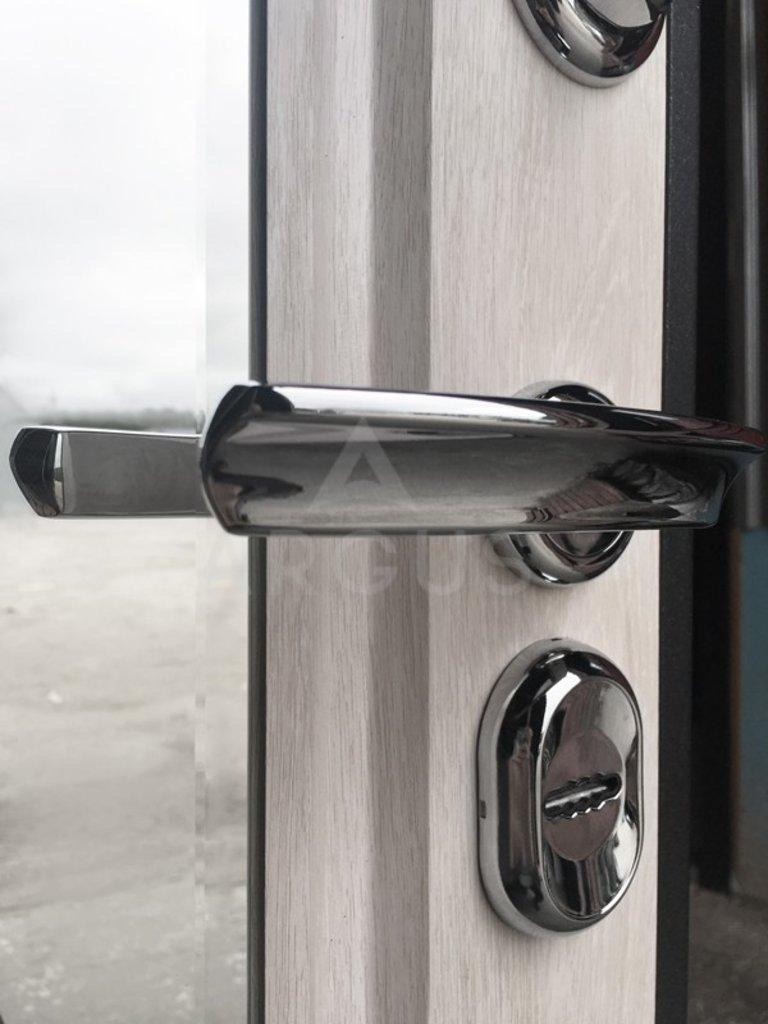 Входные двери в Тюмени: Входная дверь ДА-62 с зеркалом | Аргус в Двери в Тюмени, межкомнатные двери, входные двери