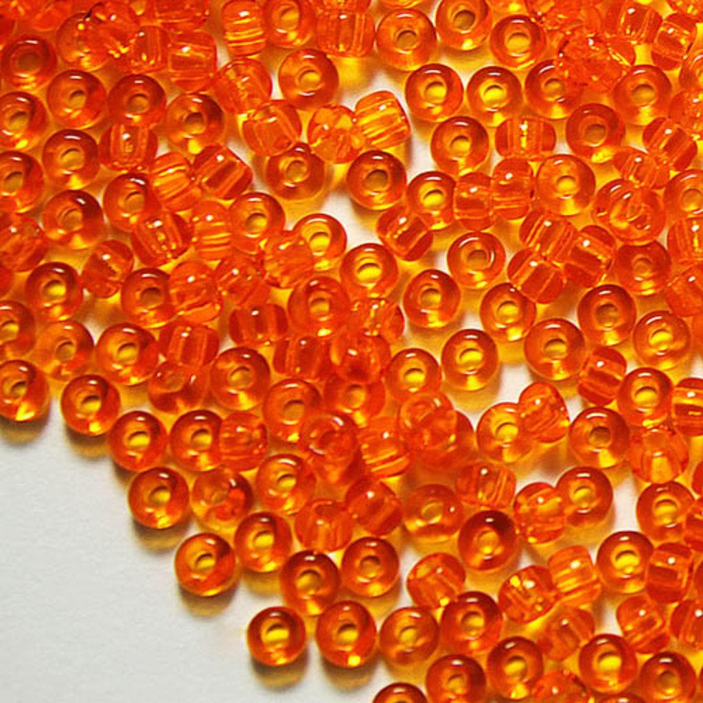 Бисер Preciosa 50гр.Ассорти(Сток)Чехия: Бисер Preciosa Ассорти 50гр(10/0 оранжевый 00) в Редиант-НК