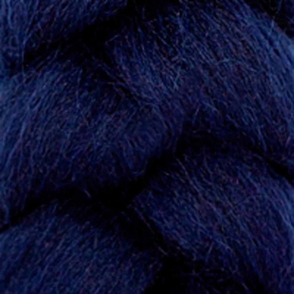 Фелтинг: Шерсть для валяния п/т КАМТ 50г цв.173 синий в Шедевр, художественный салон