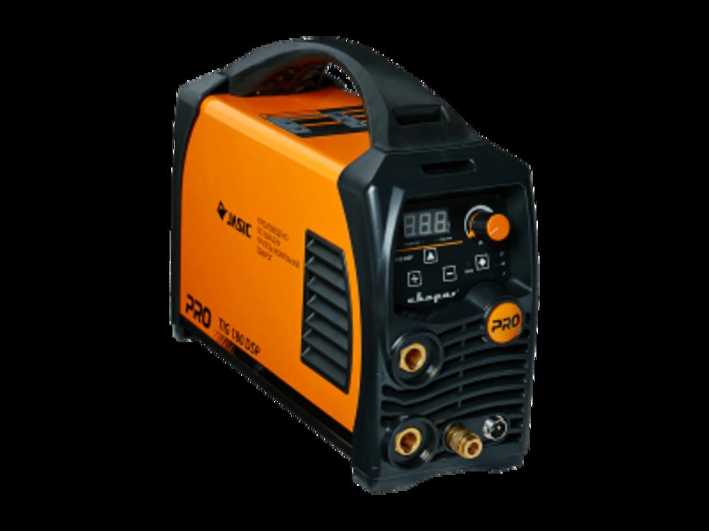СЕРИЯ  PRO - аппараты предназначены для профессионального использования: PRO TIG 180 DSP (W206) в РоторСервис, сервисный центр, ИП Ермолаев Д. И.