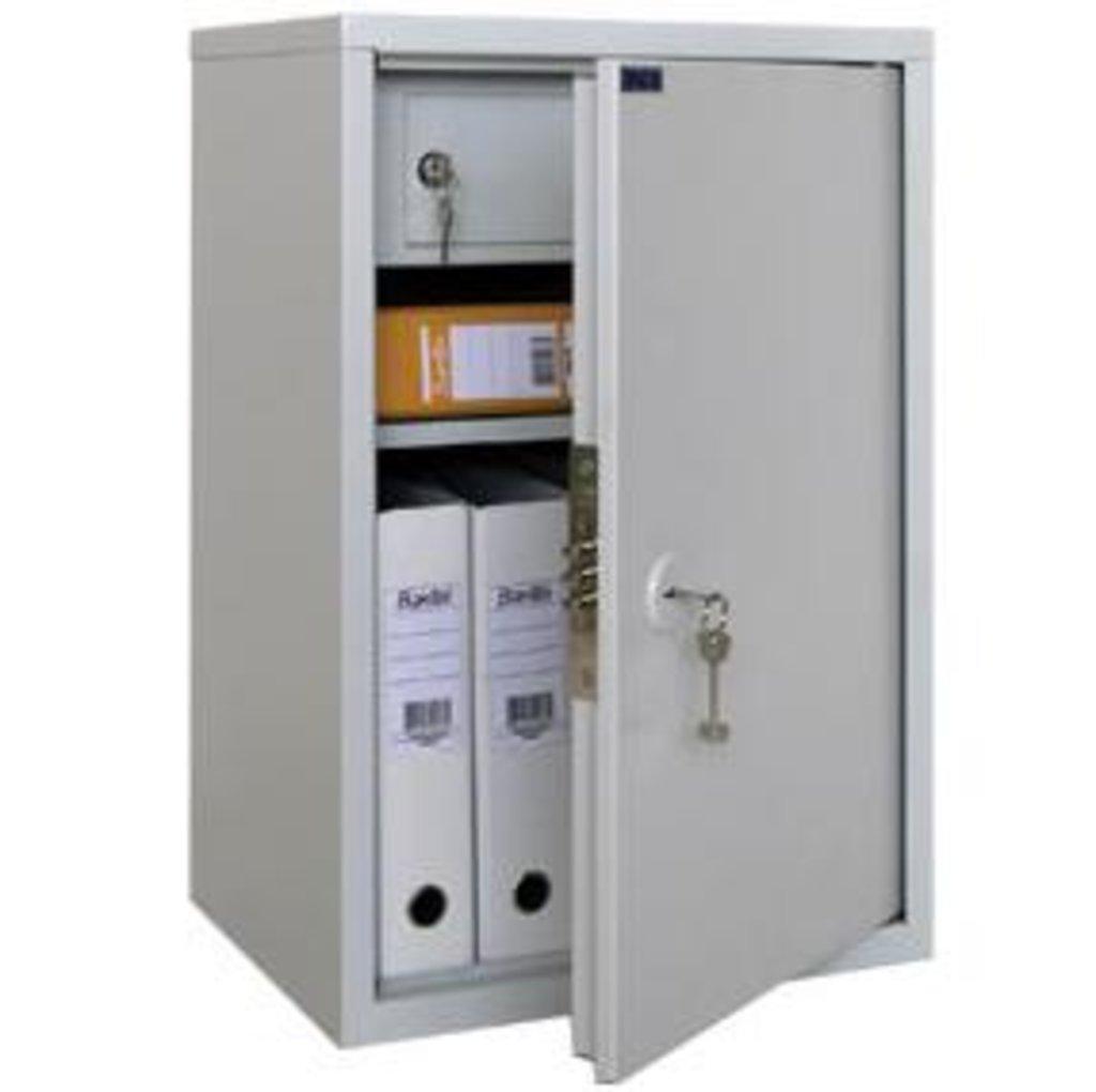 Шкафы - сейфы: Шкаф-сейф Промет SL-65T в Техномед, ООО