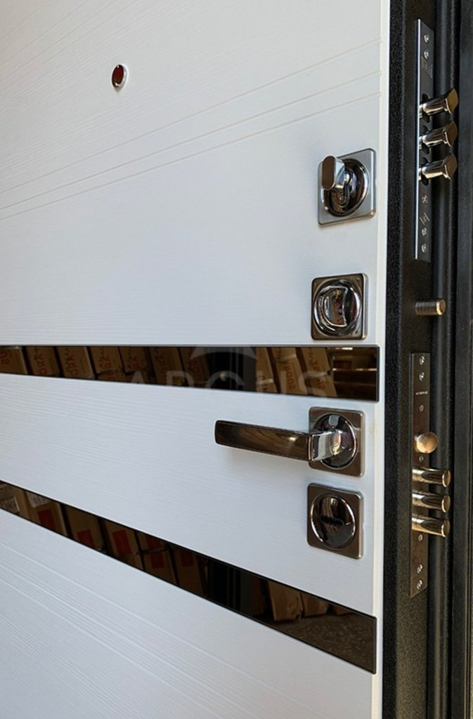 Входные двери в Тюмени: Входная дверь ДА-92 Иден   Аргус в Двери в Тюмени, межкомнатные двери, входные двери