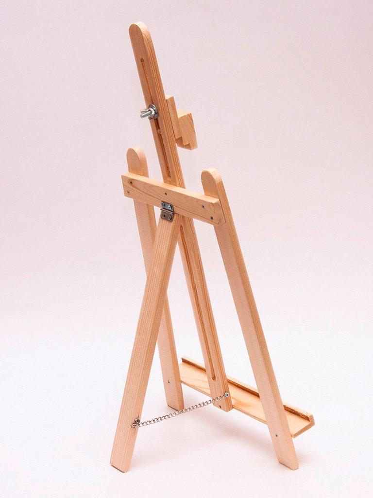 Мольберты: Настольный мольберт Лира Малевичъ арт 132000 в Шедевр, художественный салон