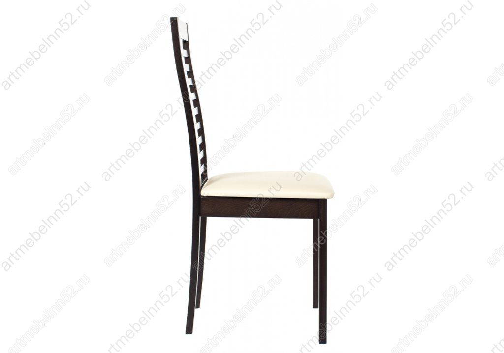 Стулья, кресла деревянный для кафе, бара, ресторана.: Стул 1537 в АРТ-МЕБЕЛЬ НН