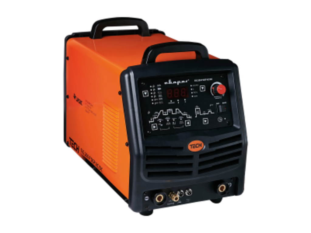 СЕРИЯ  TECH - аппараты предназначены для использования на производстве и в промышленности: TECH TIG 200 P DSP AC/DC (E104) в РоторСервис, сервисный центр, ИП Ермолаев Д. И.