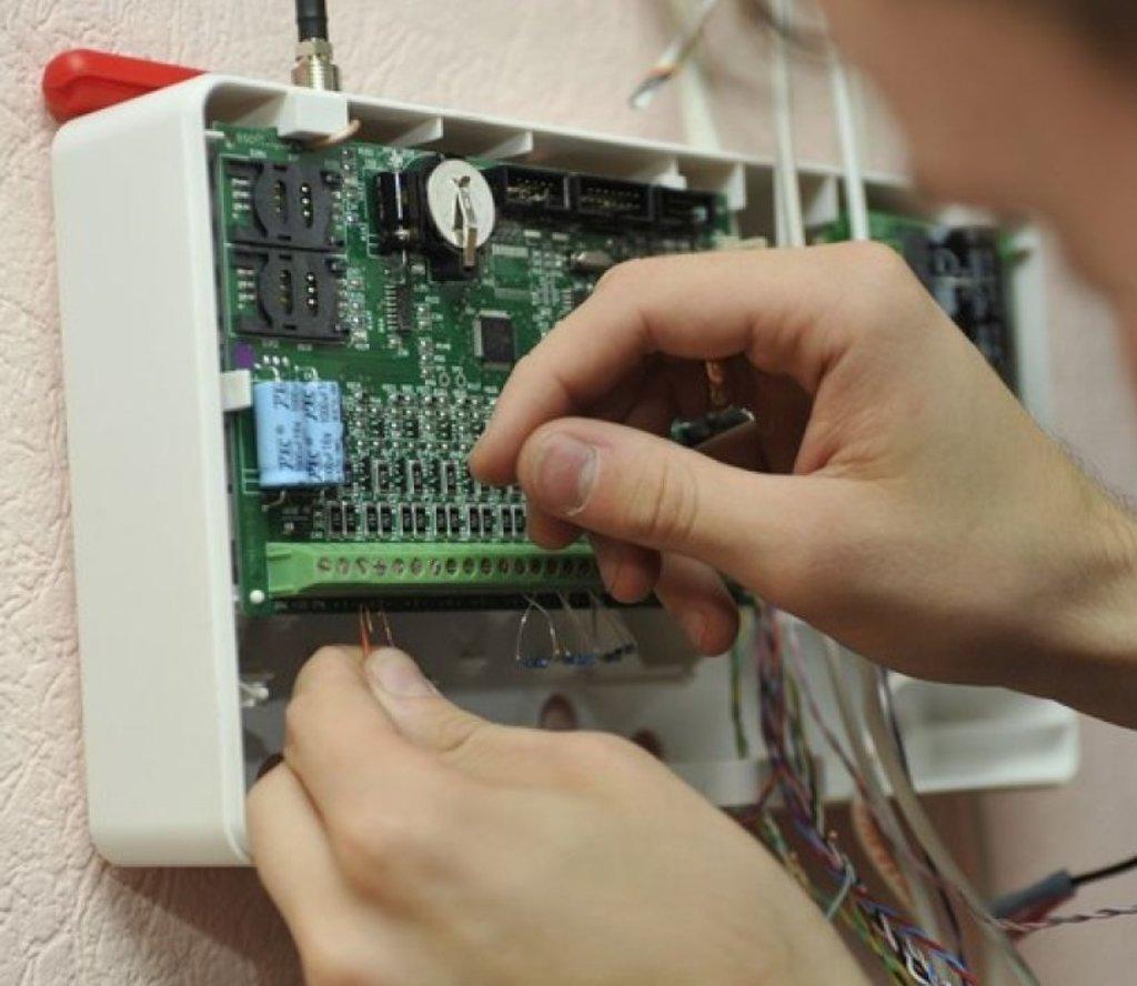Системы сигнализации и охраны: Техническое обслуживание сигнализации в Эгида, ООО, частная охранная организация