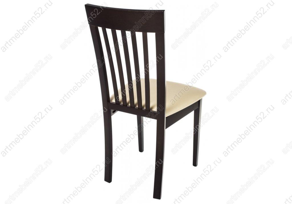 Стулья, кресла деревянный для кафе, бара, ресторана.: Стул 1338 в АРТ-МЕБЕЛЬ НН